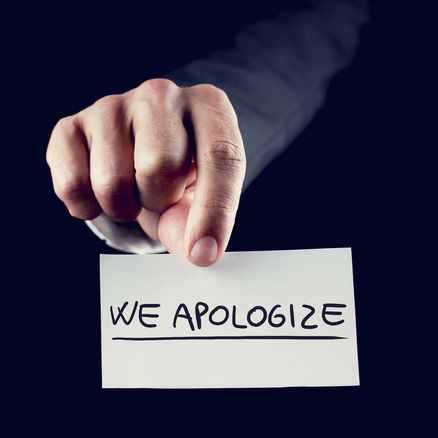 a Business Apology Letter to Customer with Sample – Business Apology Letter to Customer Sample