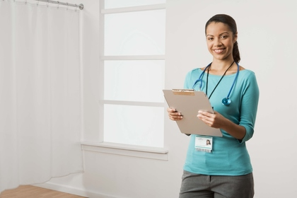 how to write a medical cover letter