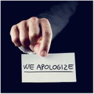 letters of complaint adjustment and apology Complaint letters and reply how to reply to complaint letters or also called adjustment letters if we received a complaint letter, there would be two possiblities: 1 we refer to your letter of apology for the error or fault.