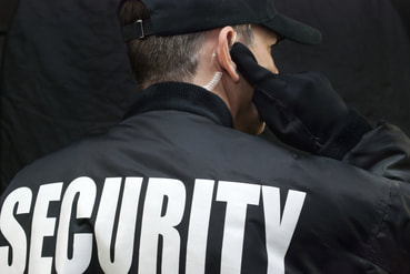 a Security Guard Cover Letter (with Samples)
