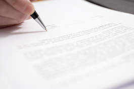 a Counter Offer Letter with Sample