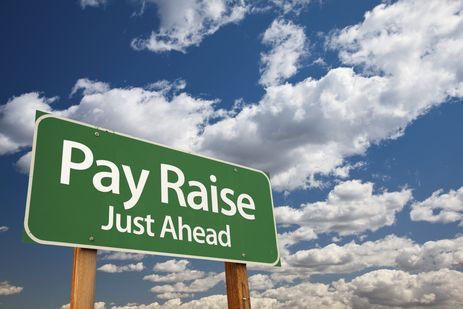 Writing a Pay Raise Request Letter (with Sample)