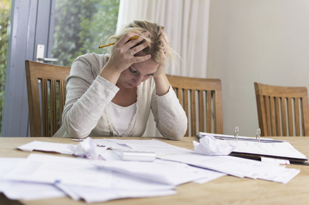 Writing an Insolvent Letter to Debt Collectors (with Sample)