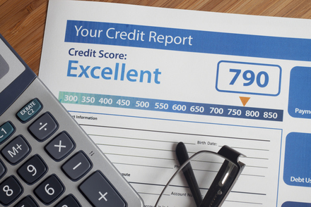 Writing a Credit Report Request Letter (with Sample)