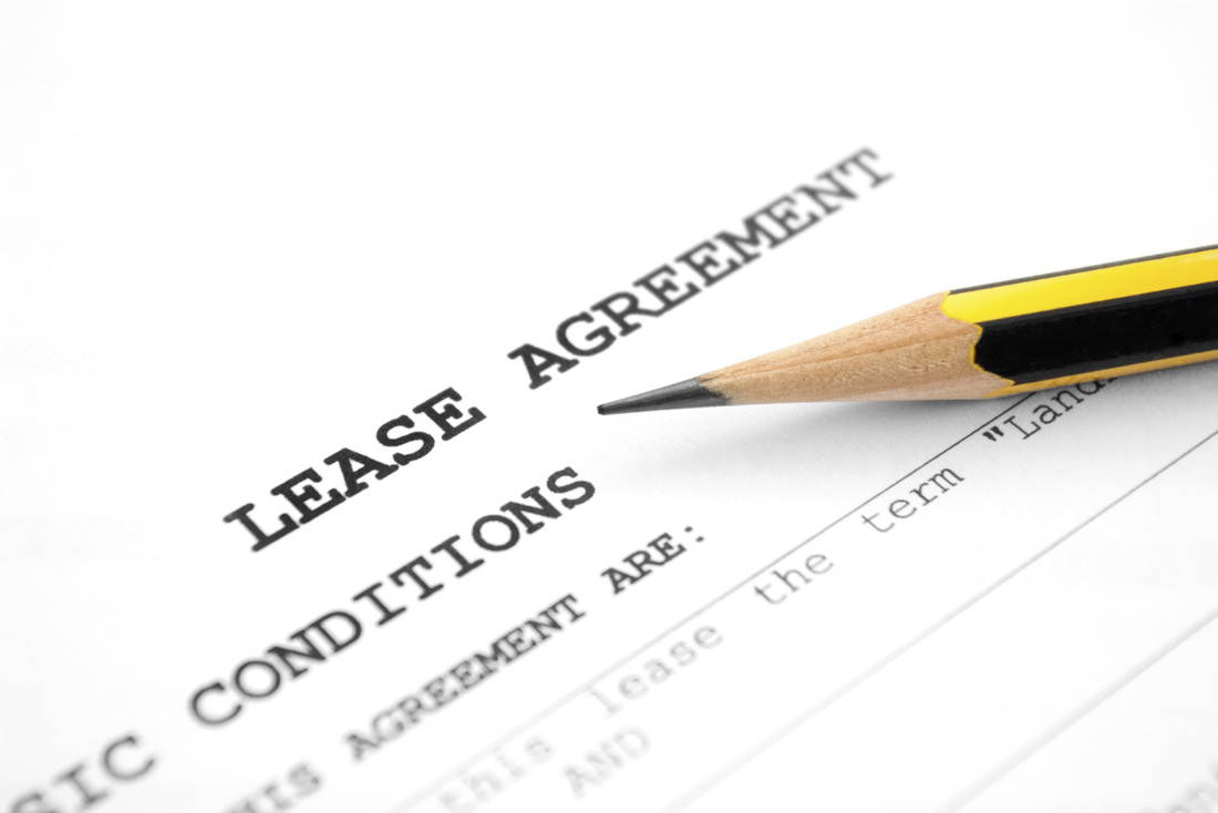 Sample Lease Extension Letter