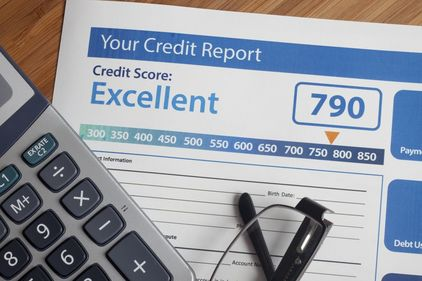 How to Fix Your Credit Score in 2017