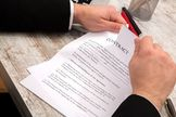 Writing a Real Estate Contract Termination Letter (with Sample)