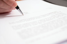 Writing a Simple Authorization Letter to Get Medical Records