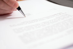Credit Counselor Resignation Letters